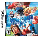 NINTENDO Nintendo DS Game WIPEOUT THE GAME DS